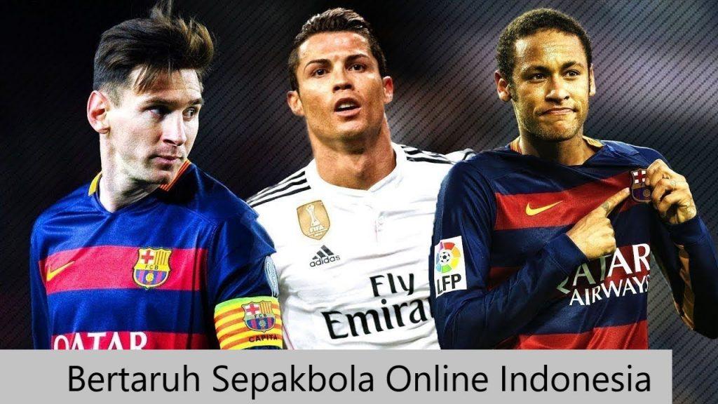 Taruhan Judi Bola Online