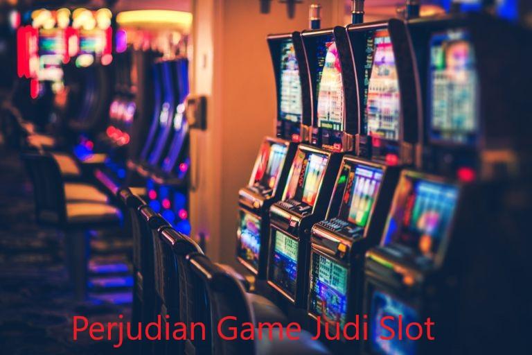 Situs Joker Gaming Slot